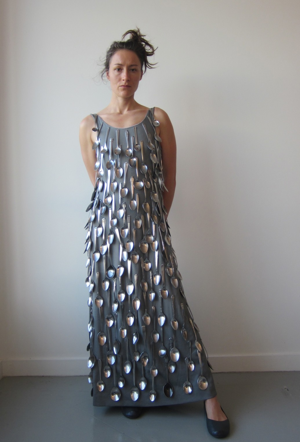 Spoon Dress, 2012